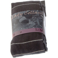 Sous-vêtements Femme Collants & bas Intersocks Collant chaud - Coton - Ultra opaque Gris