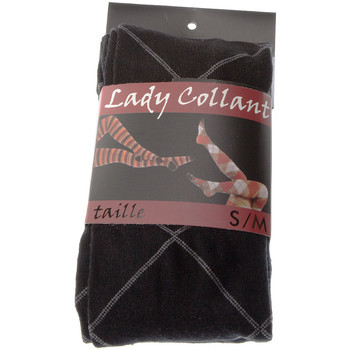 Sous-vêtements Femme Collants & bas Intersocks Collant chaud Lady Collant Noir