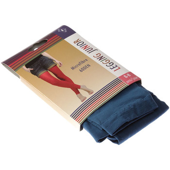Vêtements Fille Leggings Intersocks Legging chaud long - Opaque Bleu