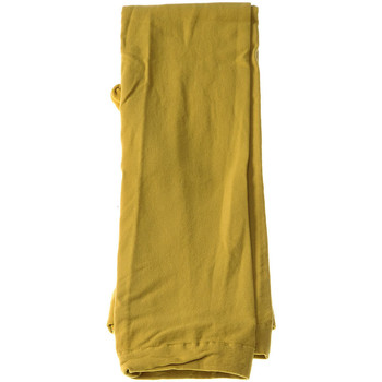 Vêtements Fille Leggings Intersocks Legging chaud long - Opaque Jaune