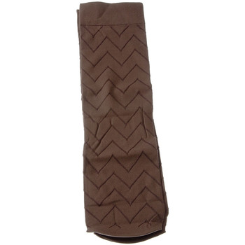 Sous-vêtements Femme Collants & bas Intersocks Mi bas Marron