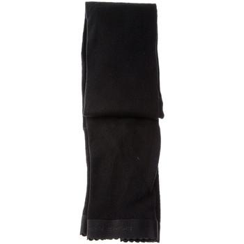 Sous-vêtements Femme Collants & bas Dore Dore Collant chaud - Coton - Ultra opaque Noir