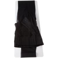 Sous-vêtements Femme Collants & bas Dore Dore Collant fin - Transparent - Matité confort 20 Noir