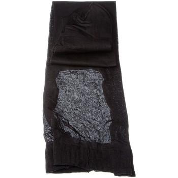 Sous-vêtements Femme Collants & bas Dore Dore Collant fin - Semi opaque - Satiné 40 Noir
