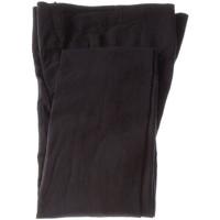 Sous-vêtements Femme Collants & bas Bleuforet Collant fin - Transparent - Velouté Noir