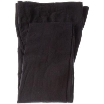 Sous-vêtements Femme Collants & bas Bleuforet Collant fin Velouté Noir