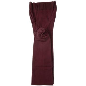 Sous-vêtements Femme Collants & bas Bleuforet Collant chaud Toucher Velours Rouge
