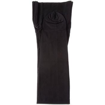 Sous-vêtements Femme Collants & bas Bleuforet Collant chaud Toucher Velours Noir
