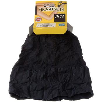 Sous-vêtements Femme Collants & bas Well Collant fin - Invisible - Elastivoile Noir