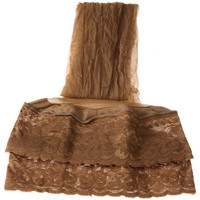 Sous-vêtements Femme Collants & bas Well Bas Autofixants - Elastivoile Chair