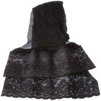 Sous-vêtements Femme Collants & bas Well Bas Autofixants - Elastivoile Noir