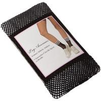 Sous-vêtements Femme Collants & bas Leg Avenue Bas socquettes Noir