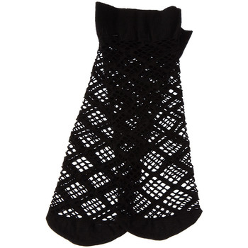 Sous-vêtements Femme Collants & bas Fiore Bas socquettes - Lago 40 den Noir