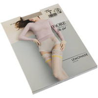 Sous-vêtements Femme Collants & bas Fiore Bas Autofixants - Lemonade 20 den Chair