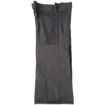 Sous-vêtements Femme Collants & bas Fiore Collant chaud - Ultra opaque - Mama 100 den Gris