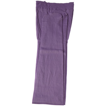 Sous-vêtements Femme Collants & bas Fiore Collant chaud - Opaque - Natalia 40 den Violet