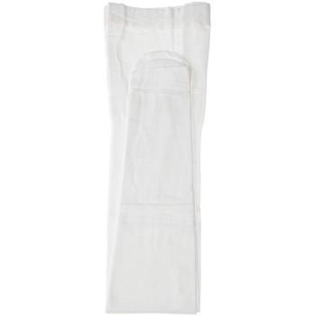Sous-vêtements Femme Collants & bas Fiore Collant chaud - Opaque - Natalia 40 den Blanc