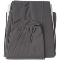 Sous-vêtements Femme Collants & bas Fiore Collant chaud - Semi opaque - Soleil 40 den Noir