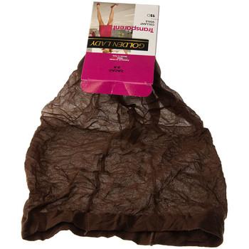 Sous-vêtements Femme Collants & bas Golden Lady Collant fin - Transparent - Quotidiens tranparents Chair