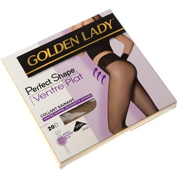 Sous-vêtements Femme Collants & bas Golden Lady Collant fin - Transparent - Perfect shape Chair