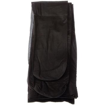 Sous-vêtements Femme Collants & bas Gabriella Mi bas - Knee highs lycra super Noir