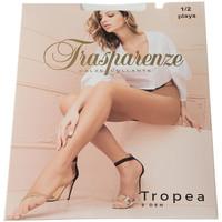Sous-vêtements Femme Collants & bas Trasparenze Collant fin - Invisible - Tropea Chair