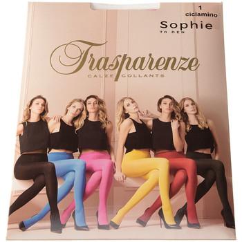 Sous-vêtements Femme Collants & bas Trasparenze Collant chaud - Opaque - Sophie Rose