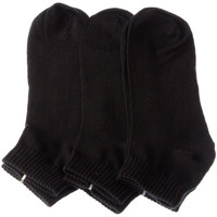Accessoires Femme Chaussettes Intersocks Chaussettes Courtes Active Noir