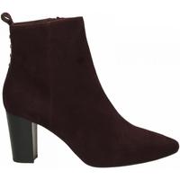 Chaussures Femme Bottines Unisa NOVELDA KS grape