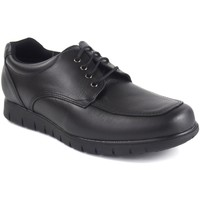 Chaussures Homme Derbies Duendy Chaussure homme  1002 noir Noir