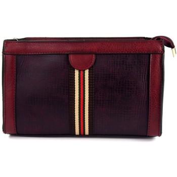 Sacs Femme Pochettes / Sacoches Bienve Accessoires dame  SY632 bordeaux Rouge
