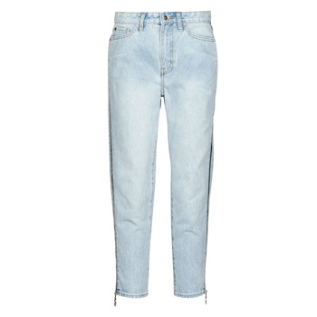 Vêtements Femme Jeans slim Armani Exchange HAGO Bleu