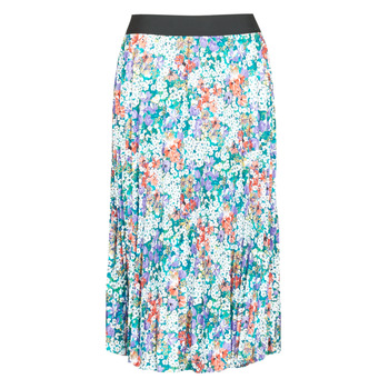 Vêtements Femme Jupes Molly Bracken  Multicolore
