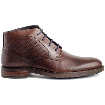 Chaussures Homme Boots Zap-In Traveris 4-X54-W1914191 Marron