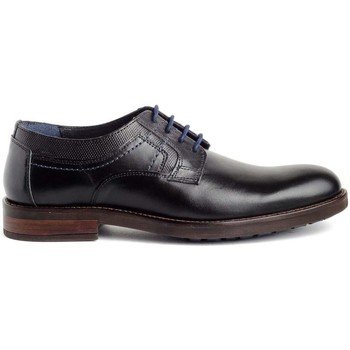 Chaussures Homme Derbies Zap-In Traveris 4-X54-W1914184 Noir