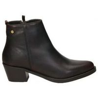 Chaussures Femme Bottines Kangaroos 7095-18 Marron