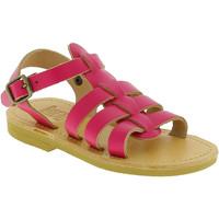 Chaussures Homme Sandales et Nu-pieds Attica Sandals PERSEPHONE CALF FUXIA Fucsia