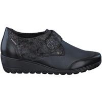Chaussures Femme Mocassins Mephisto Chaussure BRANDA noire Noir