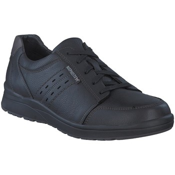 Chaussures Baskets basses Mephisto Basket VINCENTE noir Noir