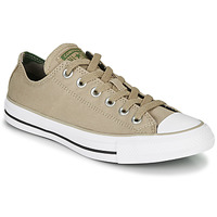 Chaussures Baskets basses Converse CHUCK TAYLOR ALL STAR CAMO PATCH - OX Beige