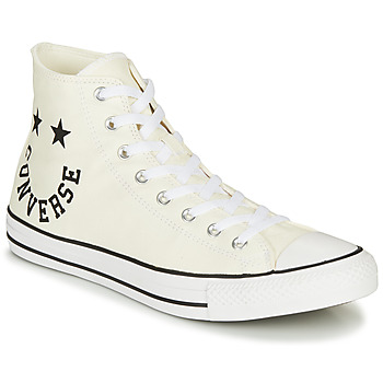 Chaussures Homme Baskets montantes Converse CHUCK TAYLOR ALL STAR CHUCK TAYLOR CHEERFUL Blanc