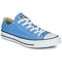 Chaussures Femme Baskets basses Converse CHUCK TAYLOR ALL STAR SEASONAL COLOR Bleu