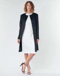 Vêtements Femme Manteaux Lauren Ralph Lauren Albert Noir