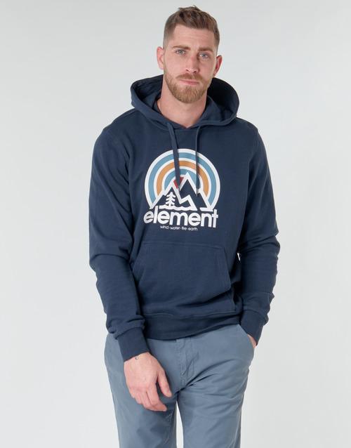 Vêtements Homme Sweats Element SONATA Marine