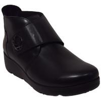 Chaussures Femme Bottines Mephisto galina Noir