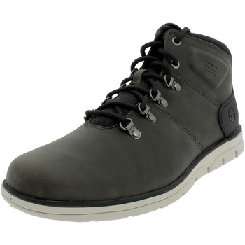 Chaussures Homme Baskets montantes Timberland BRADSTREET GRIGIE Gris