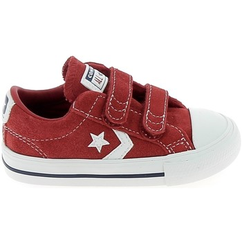 Chaussures Baskets basses Converse Star Player 2V BB Rouge Rouge