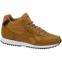 Chaussures Homme Baskets montantes Reebok Sport Royal Glide Marron