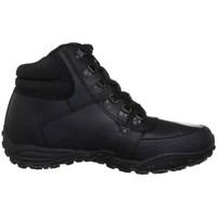 Chaussures Homme Boots Caterpillar Salton Waterproof Noir