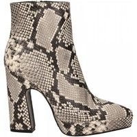 Chaussures Femme Bottines Martina T TRONCHETTO roccia